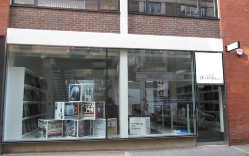 Clerkenwell Design 1